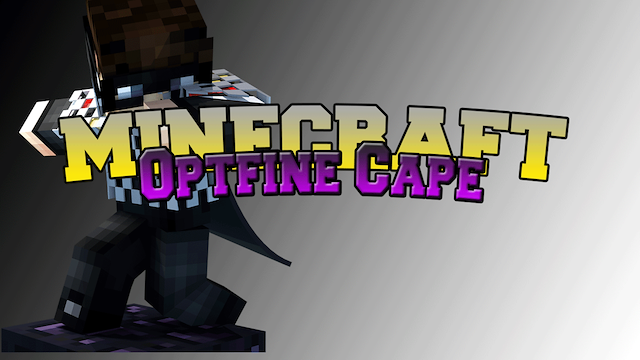 Minecraft Account - Full Access With Optifine Cape