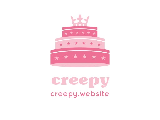 domain name creepy.website