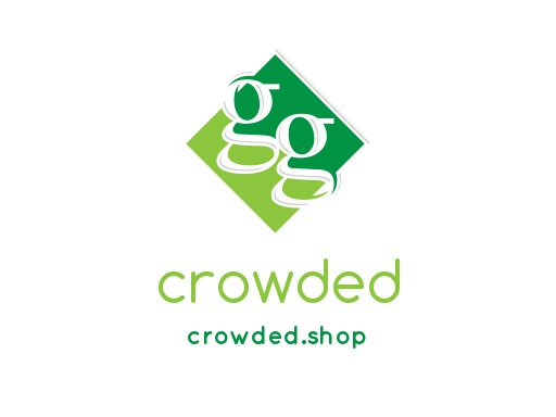 domain name crowded.shop