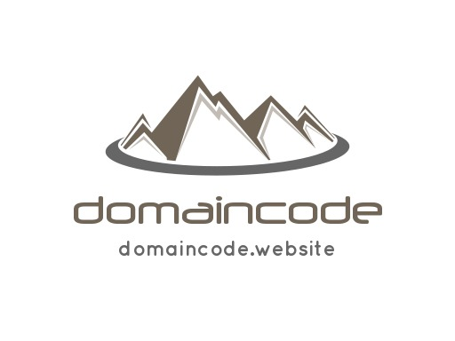 domain name domaincode.website