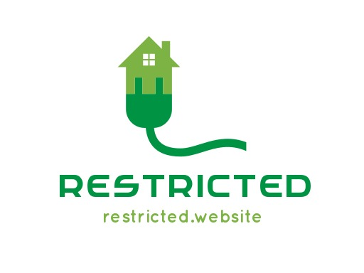 domain name restricted.website