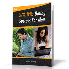 Online Dating Success for Men | Kezia Noble ($37)