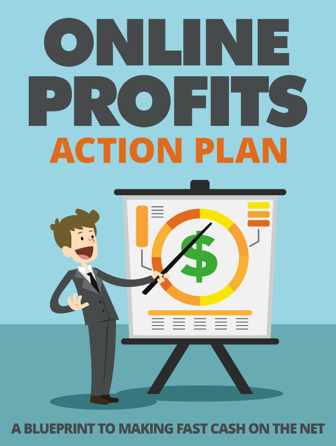 Profit Method - How to make £100 - £250 per day!
