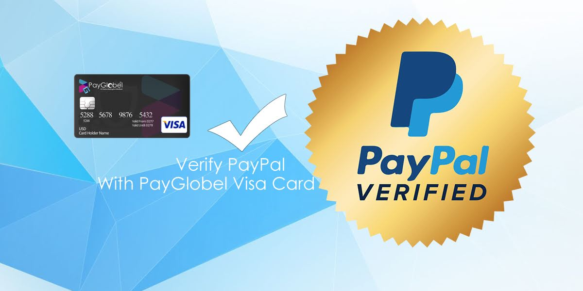 VCC For PayPal Verification to lift withdrawal limits