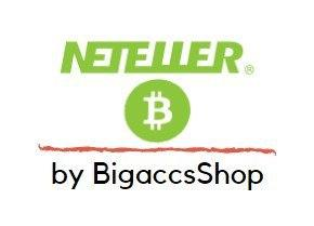 Neteller Verified Account