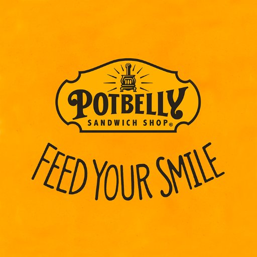 Potbelly Gift Card $100 ( add it to your account )