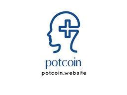 domain name potcoin.website