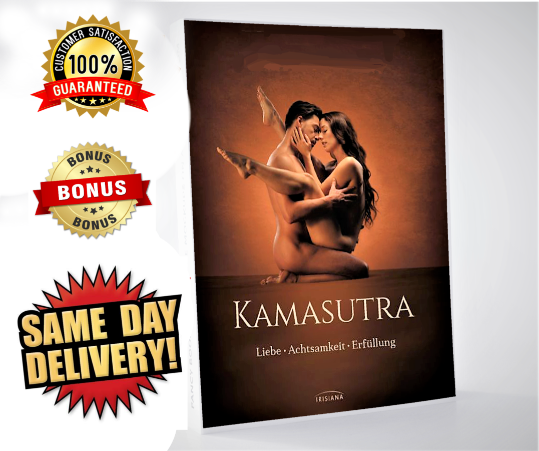 Kama Sutra Best eBook PDF with Full Master Resell Right