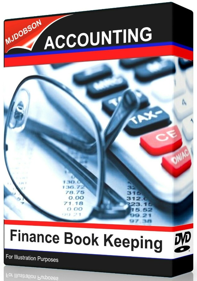Accounts Finance Book Keeping Software GNU Cash