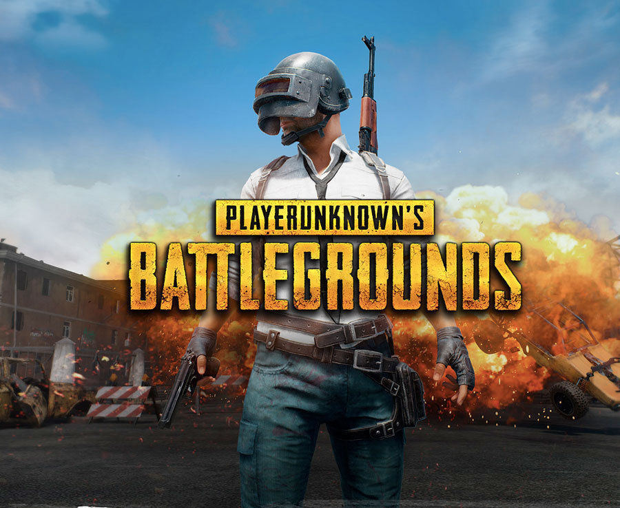 PLAYERUNKNOWN'S BATTLEGROUNDS Steam Key Region Free