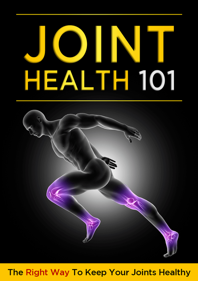 Joint Health 101 Ebook Download