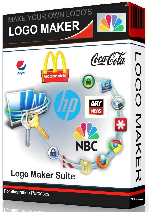 Logo Creator Maker Professional full Version + Key