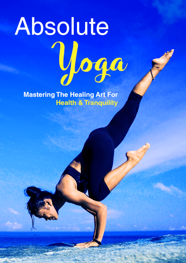 Absolute Yoga Ebook | PDF Download
