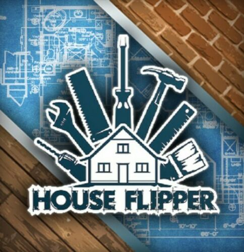 House Flipper PC Steam Global Multi Digital Region Free