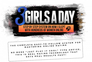 3 Girls A Day | 3GAD | Online Game [$67]