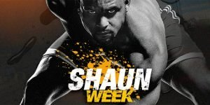 Shaun Week – Insane Focus