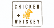 100$ Chicken and Whiskey Gift