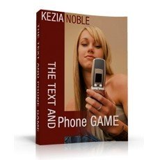 Text And Phone Game | Kezia Noble ($29)