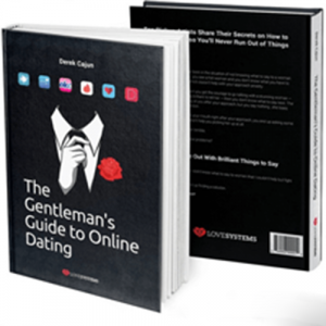 The Gentleman's Guide to Online Dating | Cajun ($27)
