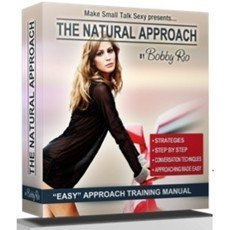 The Natural Approach | Bobby Rio [$47]