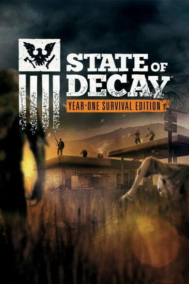 State of Decay: Year-One Survival Edition Steam Key GL