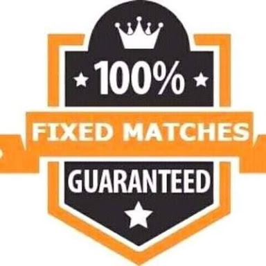 Did you sell fixed match, I wanna buy