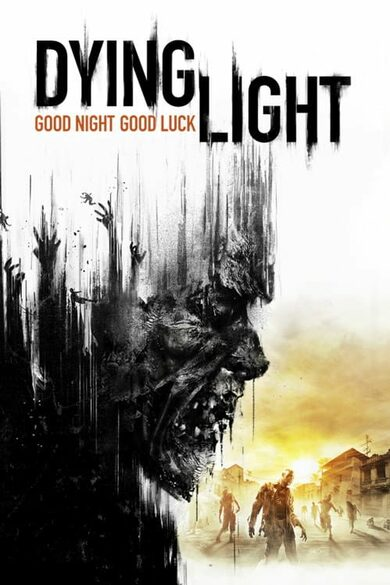 Dying Light Steam Key GLOBAL