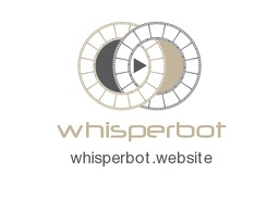 domain name whisperbot.website