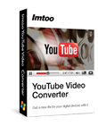 [Instant Delivery] ImTOO YouTube Video Converter 5 W...