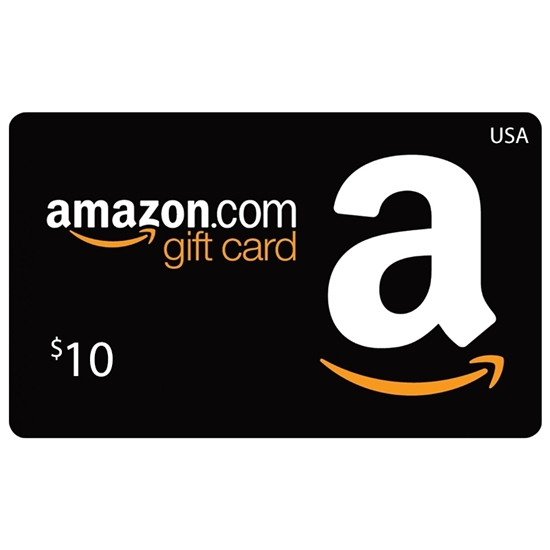 ! UHQ How To Get 10$ Amazon Gift Card For Free !