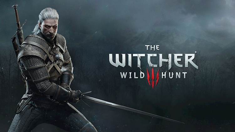 The Witcher 3: Wild Hunt | Sent as Steam Gift