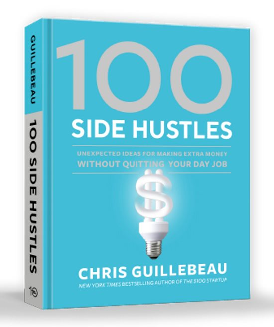 100 Side Hustles: Ideas for Making Extra Money
