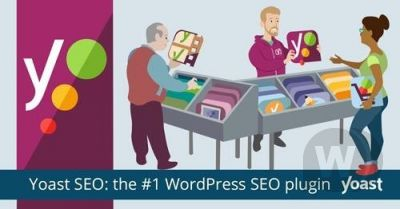 Yoast Seo Premium -collection of SEO WordPress plugins