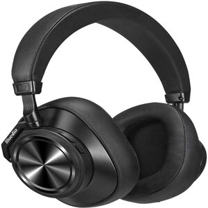 Bluedio T7 Bluetooth Headphones Noise Cancelling