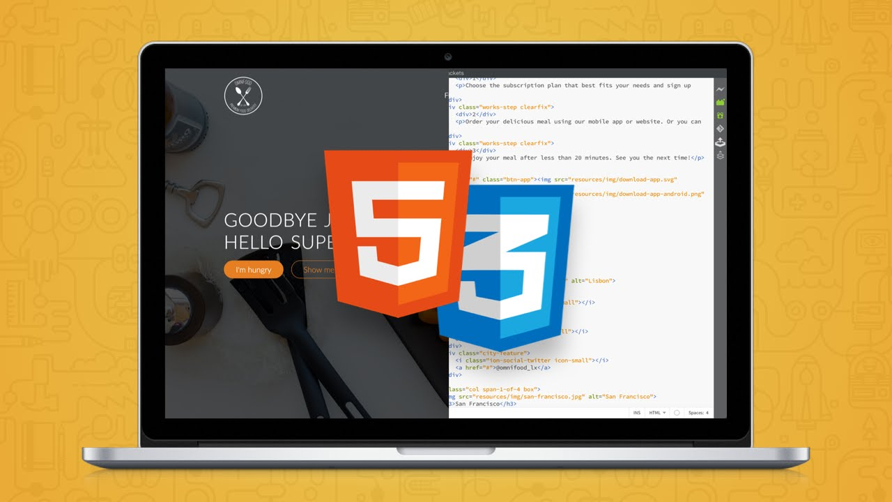 Build Responsive Real World Websites with HTML5 and CSS
