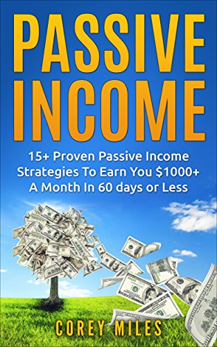 PASSIVE INCOME ✔️ MAKE MONEY WHILE YOU SLEEP