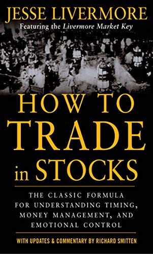 How To Trade in Stocks | Jesse Livermore
