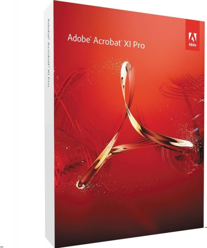 Adobe Acrobat X1 Pro Cracked (Latest)