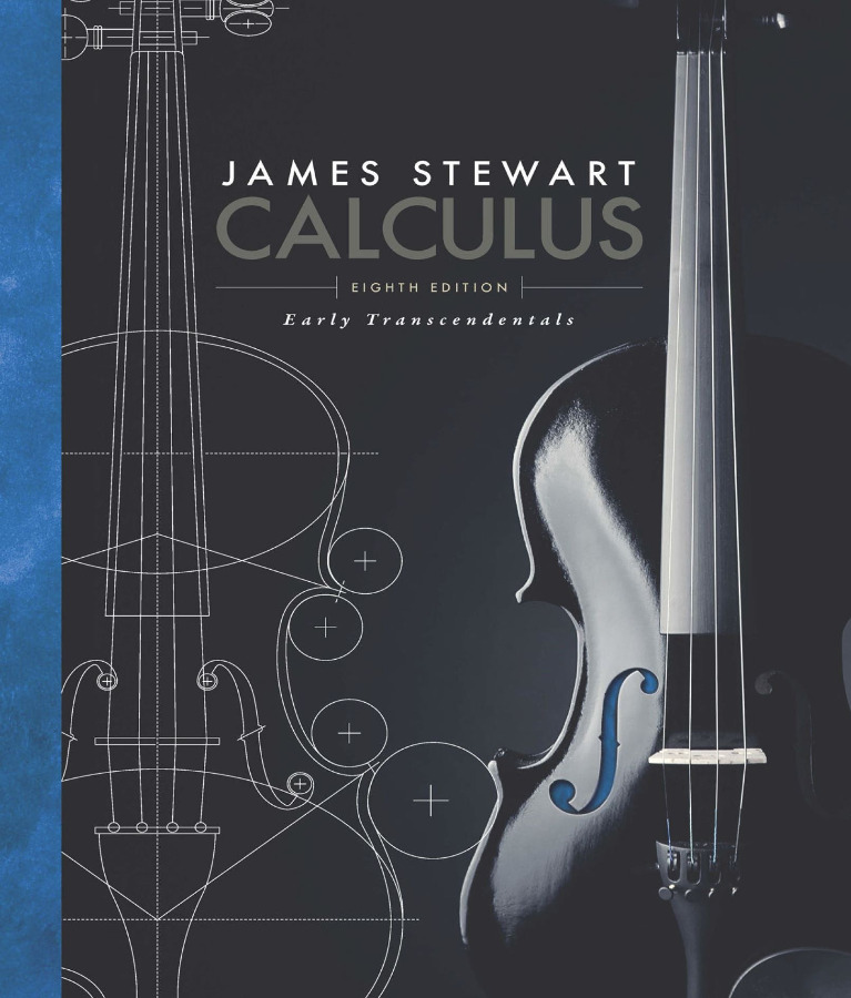 Calculus Early transcendentals 8th Edition [PDF]