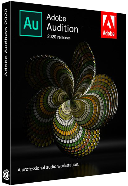 Adobe Audition 2020 for Windows
