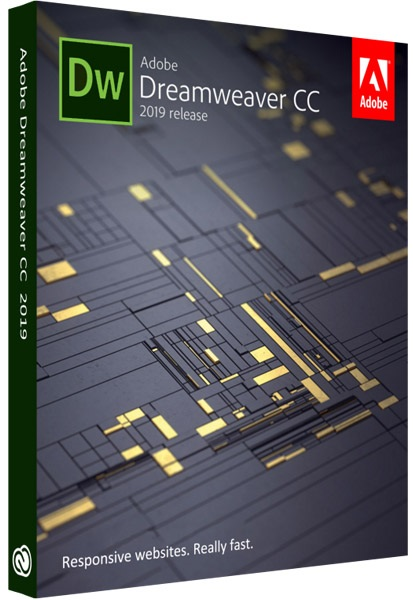 Adobe Dreamweaver CC 2020 for Windows