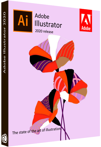 Adobe Illustrator CC 2020 for Windows [Lifetime]