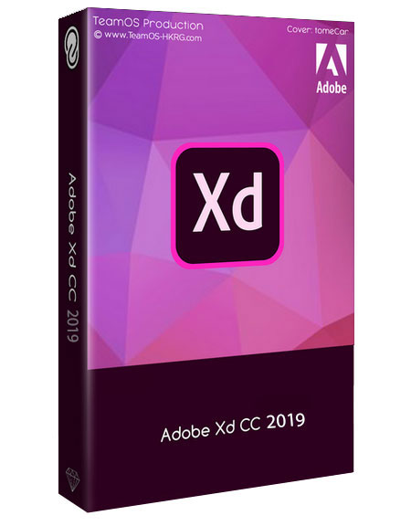 Adobe XD 2020 for Windows