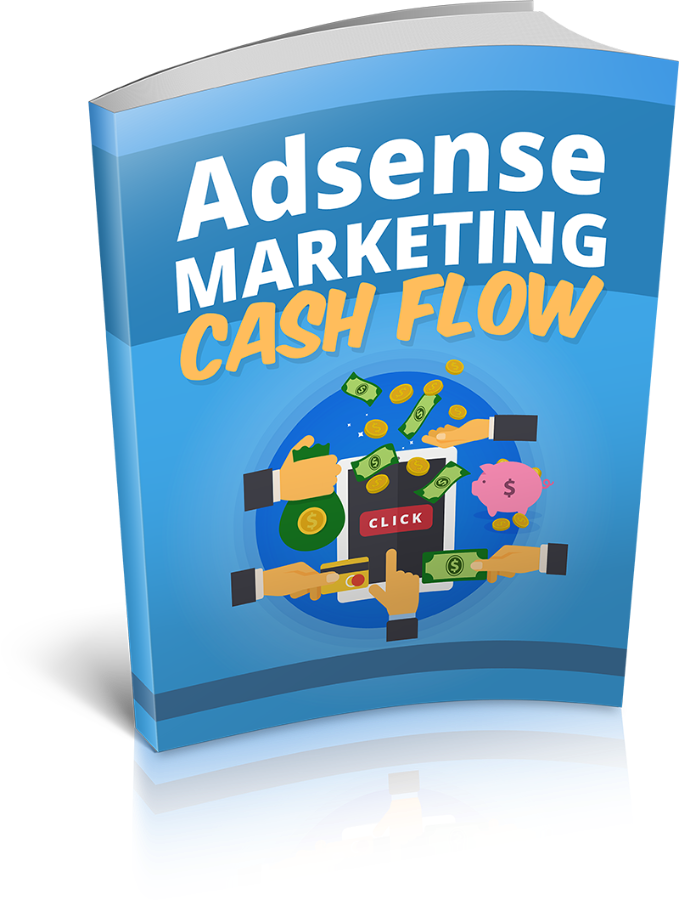 MAKE LEGIT $2000+ PER MONTH WITH ADSENSE MARKETING