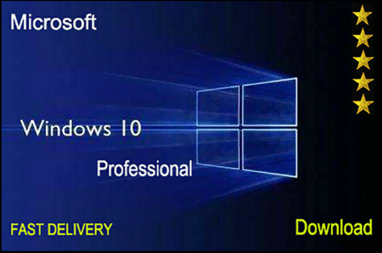 windows 10 pro activator lifetime fast delivery