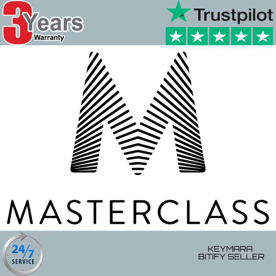 MasterClass (3 Years Access Account) (Fast Delivery)