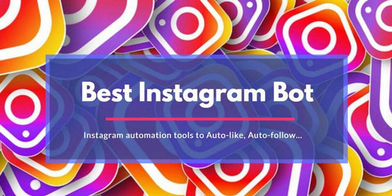 INSTAGRAM FOLLOW BOT