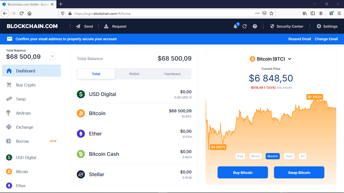 Earn Bitcoin With BTC-GEN Software in 2020