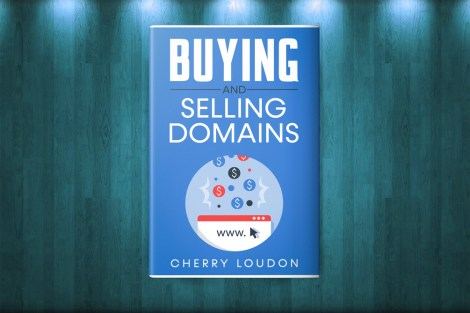 Buy domains as little @ $9 and sell for 10-100x Initial