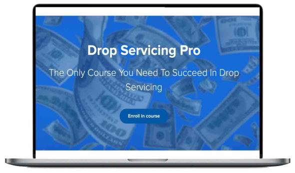 Drop Servicing Pro